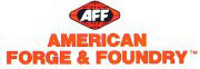American Forge & Foundry Logo