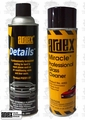 Ardex Wax 6201 Details Coating & Glass Cleaner Kit