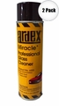 Ardex Wax 6203 2pk Miracle Glass Cleaner