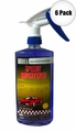 Ardex Wax 6240 6pk 1 Pint Speedy VOC Tire Dressing
