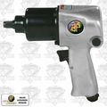 Astro Pneumatic 1812 1/2-Inch Super Duty Impact Wrench Twin Hammer