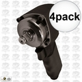 Astro Pneumatic 1822 4pk 1/2'' NANO Impact Wrench Air Powered