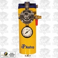 Astro Pneumatic 2618 Air Control Unit - Filter Regulator 120 Cfm Cap.