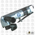 """Astro Pneumatic 3006 4"""" Air Angle Grinder with Lever Throttle"""