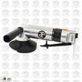 "Astro Pneumatic 3006 4"" Air Angle Grinder with Lever Throttle"