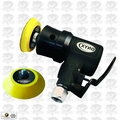 "Astro Pneumatic 321 Onyx Micro 2"" Random Orbit Sander - Velcro - 3Mm Orbit"