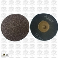 "Astro Pneumatic 3RO36 Surface Conditioning Disc Roloc style 3"" x 36 Grit"