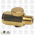 "Astro Pneumatic 5706 Air Valve Pressure ""Cheater"" Valve Brass 5 Pack"