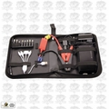 Astro Pneumatic 7775 12V Portable Power Supply Emergency Jump Boost Start Kit