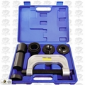 Astro Pneumatic 7865 Ball Joint Press Service Tool w/ 4WD Adapters O-B