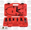 Astro Pneumatic 9406 Hose Clamp Pliers Assortment Kit