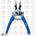 Astro Pneumatic 9421 Internal External Snap Ring Pliers Multi-Angle