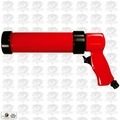 Astro Pneumatic 405 Air Powered Pneumatic Caulking Gun