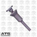 ATS Abrasives COWMAN Die Grinder Cut-Off Wheel Arbor Mandrel