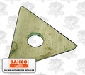 Bahco 449 Replacement Triangle Blade
