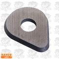 Bahco 625-PEAR Pear Shape Blade for 625 Scraper