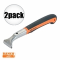 "Bahco 650 2"" Scraper with Carbide Blade"