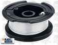 "Black & Decker 90564281 Spool & Line ""AF-100 in poly-bag"""