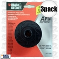 Black & Decker AF-100 3pk Replacement Spool & Line