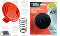 Black & Decker AF-100 Spool with String + Cover + Spring Kit