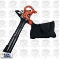 Black & Decker BV5600 High Performance Blower VAC Mulcher