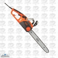 Black & Decker CS1518 18'' 15 Amp Corded Chainsaw