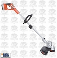 "Black & Decker LST136 40V Cordless String Trimmer ""Just out 40volts"""
