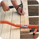 Board Bending and other Deck Tools