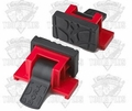 Bora 542002 Wide Track Clamp Edge Auxiliary Clamps