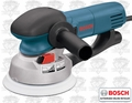 Bosch 1250DEVS Dual-Mode Random Orbit Sander