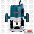 Bosch 1619EVS Electronic Plunge Router