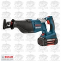 Bosch 1651K Cordless Reciprocating Saw Kit