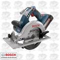 "Bosch 1671K Cordless 6-1/2"" Circular Saw Kit"