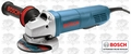Bosch 1811PS Paddle Switch Angle Grinder