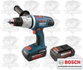 "Bosch 18636-01 Brute Tough 1/2"" Hammer Drill/Driver"