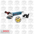 Bosch 18DC-4K Concrete Cutting Kit
