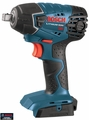 "Bosch 24618B 18 Volt LitheonTM 1/2"" Impact Wrench (Tool Only)"