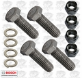 Bosch 2610947527-X4 HS1918 Scraper Replacment Bolt Kit