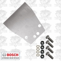 Bosch 2610992179 HS1918 Replacement Blade Kit 4,nuts,4-washers,4 bolts,1 blade