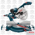 Bosch 5312 Dual-Bevel Slide Miter Saw