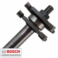 Bosch 84624MC Carbide-Tipped Tongue and Groove Bit