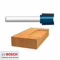 Bosch 85249MC Carbide-Tipped Double Flute Hinge Mortise Bit