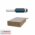Bosch 85266MC Carbide-Tipped Double Flute Flush Trim Bit