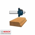 Bosch 85271MC Carbide-Tipped Roman Ogee Bit