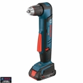 Bosch ADS181-102 18V 1/2'' Right Angle Drill w/1HC L Kit