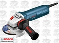 "Bosch AG40-85P 4-1/2"" Angle Grinder No-Lock-on Paddle Switch"