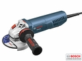 "Bosch AG40-85P 4-1/2"" Paddle Switch Angle Grinder"