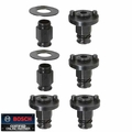Bosch CK2 Adapter Nut Conversion Kit for Quick Change Hole Saws