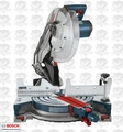 Bosch CM12 Single Bevel Compound Miter Saw
