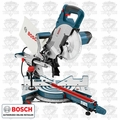 Bosch CM8S Single Bevel Compound Miter Saw